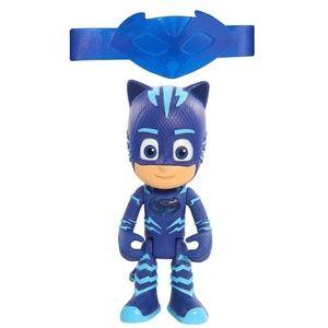 Pj Masks Light Up Figure - Cat Boy